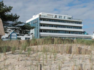 &quot;Strandhotel&quot; Panorama-Seeblick-Appartement in erster Strandlage;&quot;Me(e)hr sehen&quot; Me(e)hr erleben+&quot;Meeresrauschen&quot; hren!