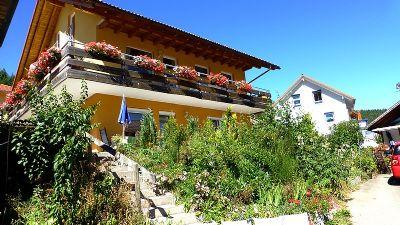 Haus Ernst King - Ferienwohnung 2