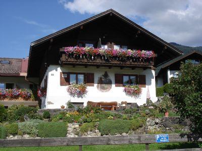 Gästehaus Forberg - Ferienwohnung