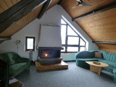 Ferienwohnung Vulkaneifel - Wohnung 2  TIERFREI   OG+ DG