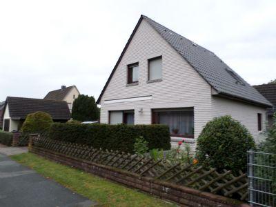 Achim-Uphusen Freistehendes Einfamilienhaus in Top-Lage