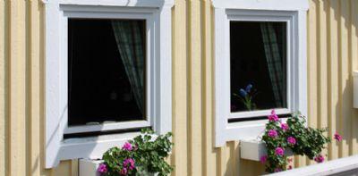 Voigt Ferienhäuser - Skandinavisch wohnen