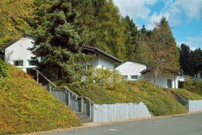 Eifel pur! Gemütliches Landhaus am Bitburger Stausee. Landhaus 944
