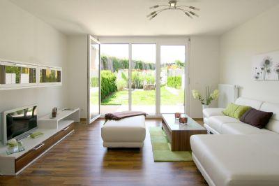 doppelhaush lfte statt wohnung neubau von 12 doppelhaush lften in sehr guter wohnlage von. Black Bedroom Furniture Sets. Home Design Ideas