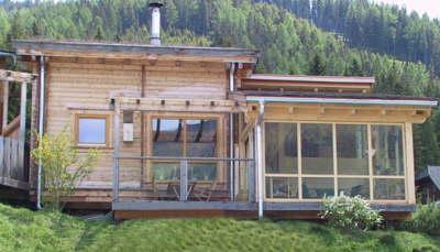 Tauern Hütt'n Feriensiedlung  - Haus 13