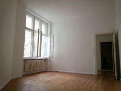 Provisionsfrei - Single-oder Pärchenapartment mit Naturholzdielen - 2 Zimmer