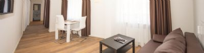 Boardinghouse Rosenstrasse - Apartment Luxus 2