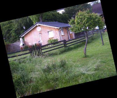 Omas Häuschen - Ferienhaus Romag