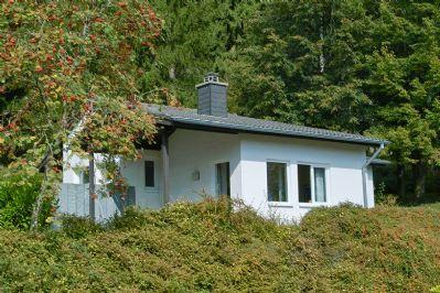 Eifel pur! Gemütliches Landhaus am Bitburger Stausee. Landhaus 945