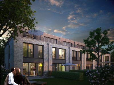 m ller klug kr ll immobilien neubau von 6 townhouses in alsterdorf stadthaus hamburg 27w8d4b. Black Bedroom Furniture Sets. Home Design Ideas