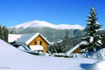 Ein Paradies inmitten der Alpen