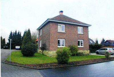 Einfamilienhaus mit großem Grundstück in Welver, 800 m zur Fußgängerzone