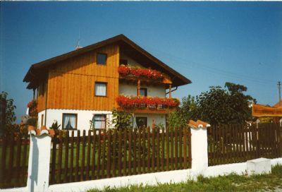 Ferienwohnung zwischen Ammersee und Starnbergersee
