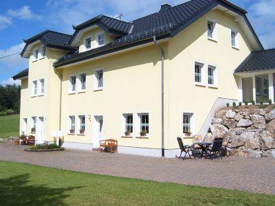 Ferienwohnung Mastiaux Mirbach