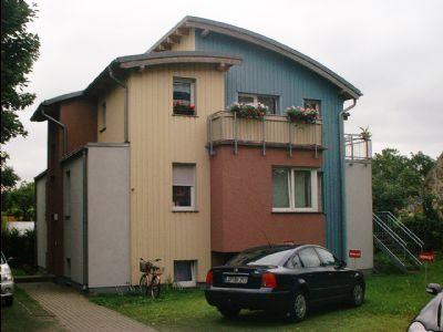Berlin-Mahlsdorf/Süd Wohnungen, Berlin-Mahlsdorf/Süd Wohnung kaufen