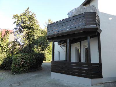 Schickes Hinterhaus in Citylage mit 2 Wohneinheiten