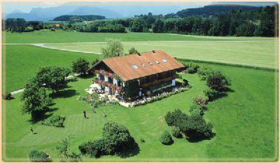 Gästehaus Bauer - Ferienwohnung 58 m²
