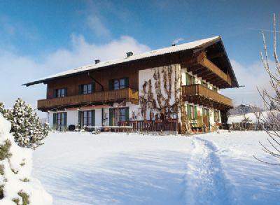 Gästehaus Bauer - Ferienappartement 30 m²
