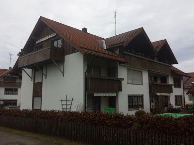 3- Zimmer- Eigentumswohnung in Steingaden