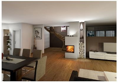 satteldachhaus 102 m schl sselfertig ohne keller bodenplatte grundst ck 5083. Black Bedroom Furniture Sets. Home Design Ideas