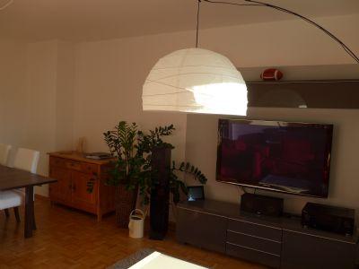 Elegante 3 Zimmer Wohnung für Sonnenliebhaber