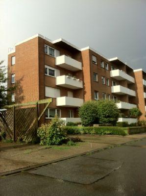 Tolle Singel - Wohnung, 3 ZKBB auf 64 m² in Bad Oeynhausen - Rehme