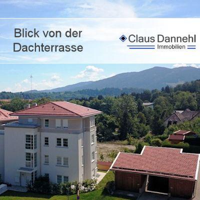 Über den Dächern - Traumhafte Dachterrassen-Wohnung mit herrlichen Panoramablick!