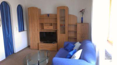 Vollmöbelierte 1,5 Zimmerwohnung im Herzen von Neu-Isenburg