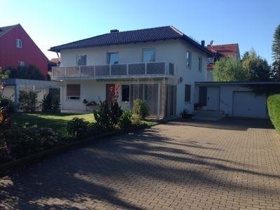 Großes Einfamilienhaus in München-Allach