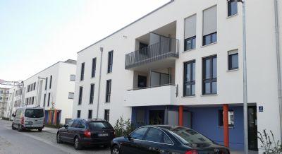 Mein Aubing - NEUBAU, ERSTBEZUG, Attraktive 2 Zi.-Wohnung + Balkon + TG-Stellplatz + Aufzug + KfW 70