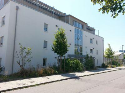 Sonnige 2 Zimmer Whg. mit Garten/Terrasse nahe S-Bahnstation Neubiberg