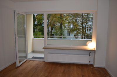 Erstbezug nach Renovierung, Thalkirchen-Isarauen Flaucher Top Apartement mit Garage