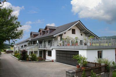 Landurlaub Eichinger - Ferienwohnung Fuchsbau