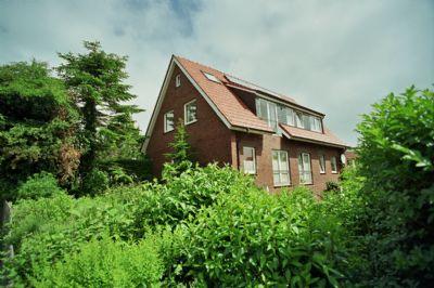Ferienwohnungen Norderney - Wohnung West für 4-6 Personen
