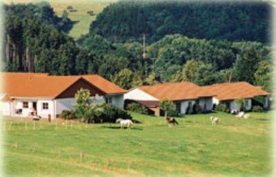 Hubertushof Schönbach - Ferienhaus