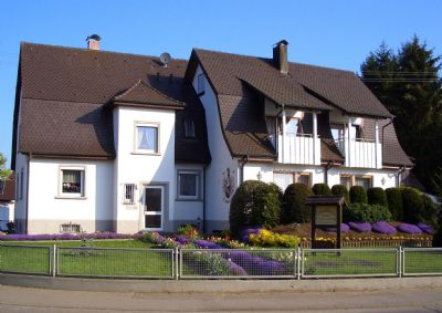 Gästehaus Maria Ehinger - FEWO 1****