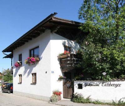 Ferienappartement Eichberger - Santorin