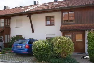 Ferienwohnung Neumüller - Kurlaub in ruhiger, moderner Ferienwohnung in der Rottal-Therme Bad Birnbach, 2 Zi, EG, 63 qm, 2-3 P., Kfz-Stellpatz