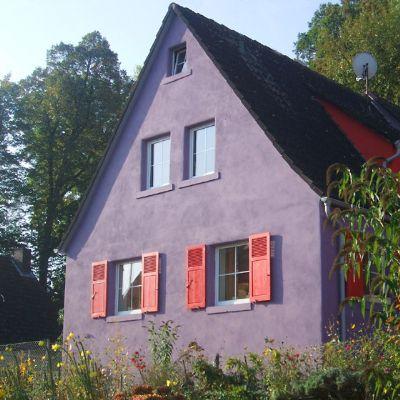 Ferienhaus Hedwig - Erleben Sie Ihr lilablaues Wunder -
