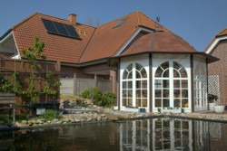 Landhaus Inselheide - Ferienhaus Inselliebe
