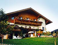 Ferienwohnungen Familie Laireiter / Ferienhaus - Blaue Wohnung