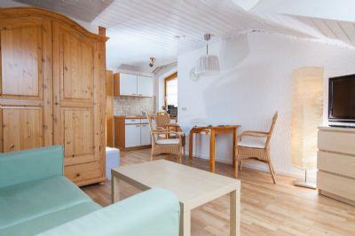 Gästehaus Schechter - Apartment II