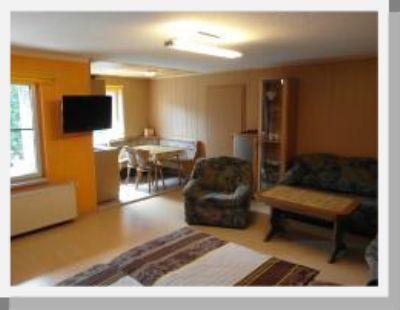 Ferienwohnung und Zimmervermietung Drochow - Ferienwohnung
