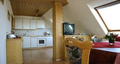 Ferienhof Musch - Wohnung Tannenspitz ***