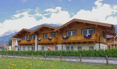 Chalet Tirolerland - Chalet Penken