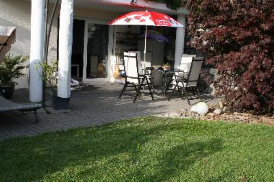 Villa Mayer - Traum Ferienwohnung