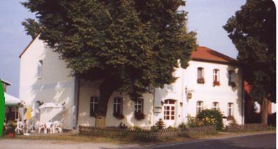 Landgasthof & Pension Erbkrug