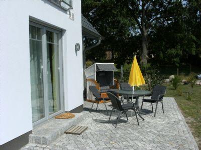 70 qm komfortable Ferienwohnung zwischen Bodden und Ostsee
