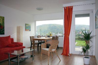 Gästehaus Seeblick - Ferienwohnung Madeira