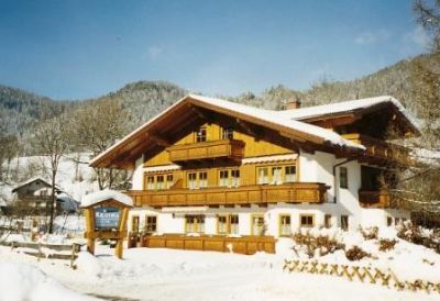 Appartement Kristall - Schladming